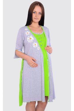 Комплект для беременных и кормящих мам Л021