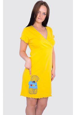 Ночная сорочка для беременных