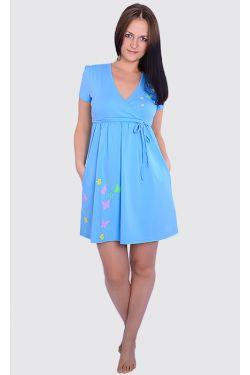 Платье для беременных и кормящих Л004