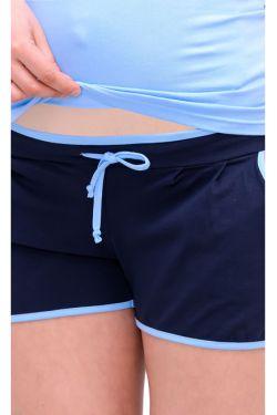 Спортивные шорты для беременных Л051