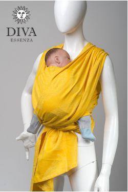 Слинг-шарф Diva Essenza, Limone