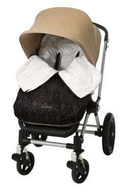 Конверт в коляску Petunia Stroll: Black Currant