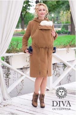 Слингопальто Diva Outerwear Camello