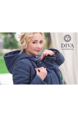 Слингопальто Diva Outerwear Notte