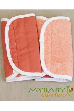 Накладки на лямки для эрго-рюкзака My Baby Carrier