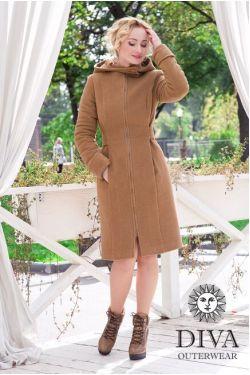 Diva Outerwear Camello