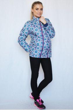 Куртка для беременных В-319Б