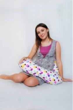 Подушка для беременных Адель