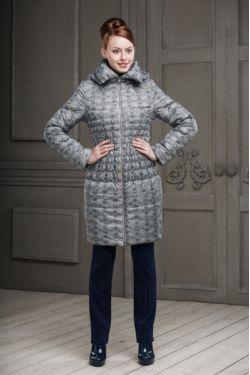 пальто для беременных Валери