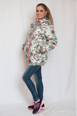 Куртка для беременных В-12