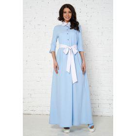 """Платье """"Аквапезе"""" для беременных и кормящих"""