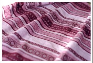 Слинг Ellevill Zara Tricolor Sugar