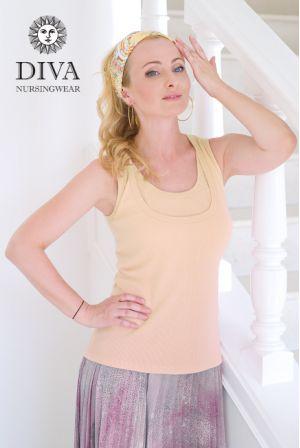 Топ Diva Nursingwear Eva, цвет Grano