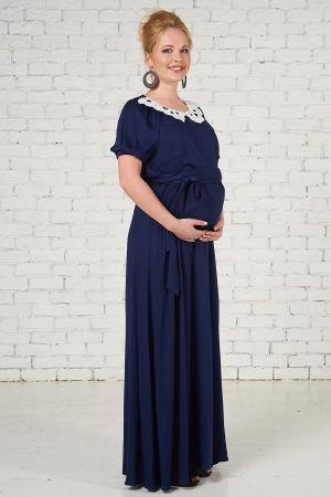 """Платье для беременных и кормящих """"Фиренцуола"""" Bambinomania"""