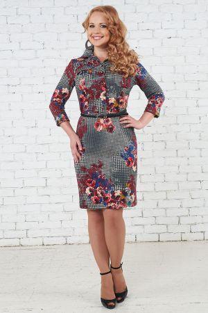 Платье для кормящих Чиленто