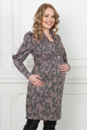"""Платье для беременных и кормления """"Лалио"""""""