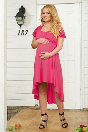 """Платье для беременных и кормящих """"Аллерона-1"""""""