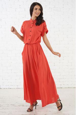 Платье для кормления Модика-1