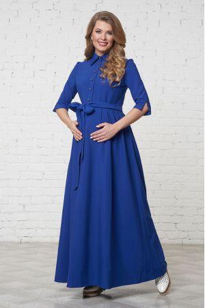 """Платье для беременных и кормления """"Лонато"""""""