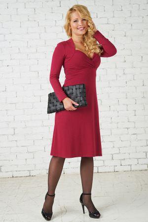 Платье для кормящих мам Беллуно-2