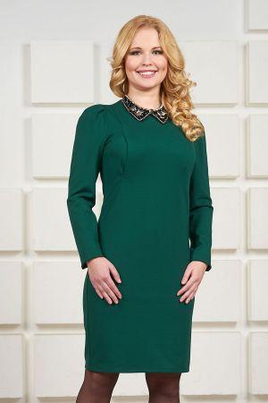 """Платье для  кормящих """"Дуна-Верде"""""""