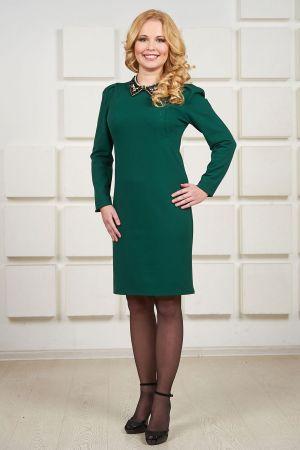 """Платье для  кормления """"Дуна-Верде"""" Bambinomania"""