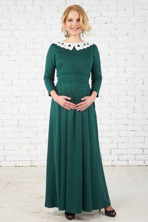"""Платье для беременных """"Фьюмичино-1"""" Bambinomania"""
