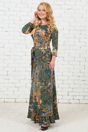 Платье Друенто