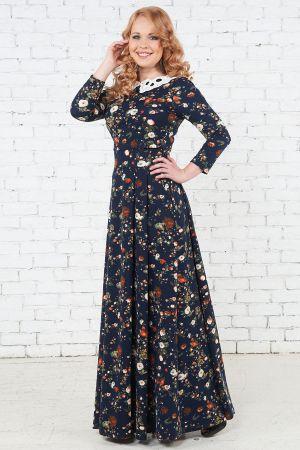 Платье Бентивольо