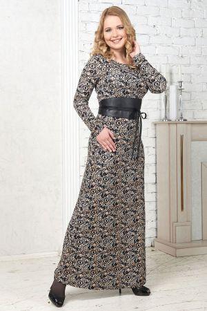 Платье для кормящих мам Читтильо