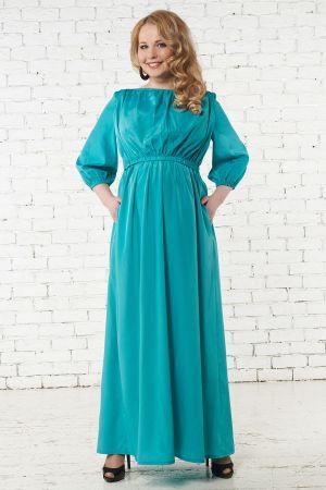 Платье для беременных и кормления Виагранде-1