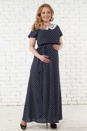 """Платье для беременных и кормящих """"Совичилле"""" Bambinomania"""