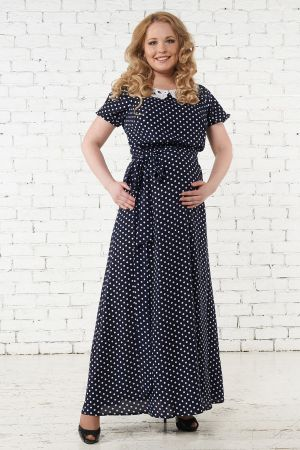 Платье для беременных и кормящих Совичилле
