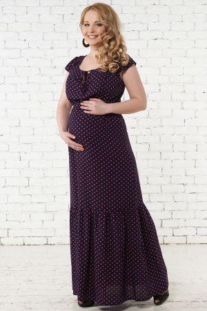 Платье для беременных и кормящих Формиа