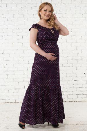 """Платье для беременных и кормящих """"Формиа"""" Bambinomania"""