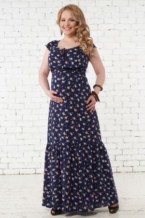 Платье для беременных и кормящих Витербо