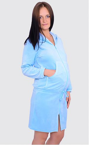 Халат для беременных