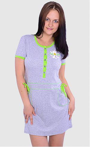 Платье для кормящих