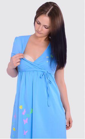 Платье Л004