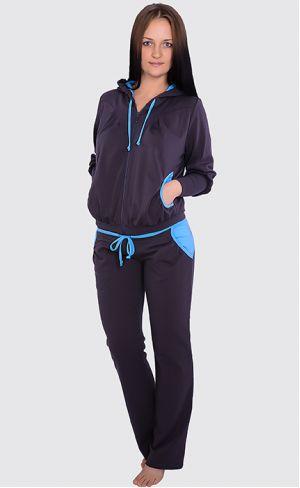 Спортивный костюм для беременных Л059